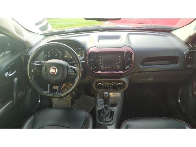 Fiat Toro Opening Edition 1.8 16V Flex Aut. - Foto 9