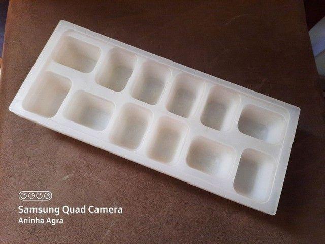 Fôrmas de gelo - Foto 2
