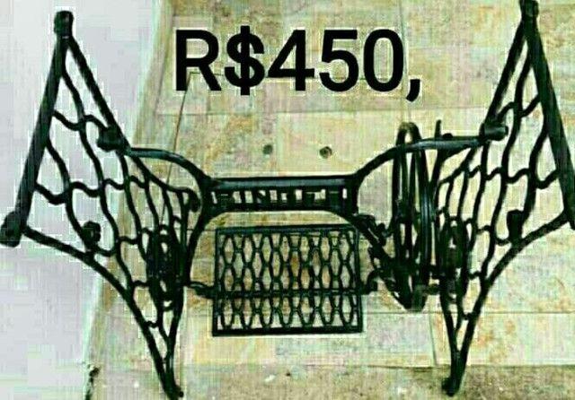 Muitas Coisas Antigas, à Partir de R$290. LEIA. - Foto 4