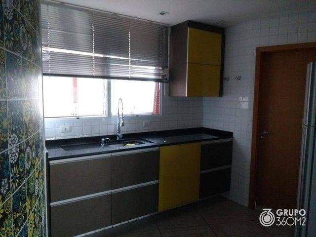 Apartamento com 3 dormitórios 1 suíte 2 vagas, à venda, 93 m² por R$ 580.000 - Vila Bastos - Foto 9
