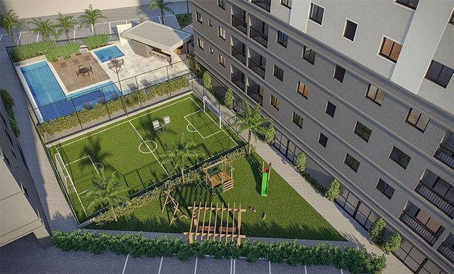 Apartamento para venda com 48 metros quadrados com 2 quartos - Foto 13