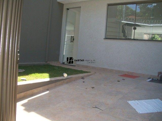 Casa à venda com 3 dormitórios em Itapoã, Belo horizonte cod:8004