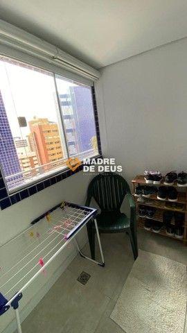 Apartamento no Ed. Beach Class Residence. Meireles, Fortaleza. - Foto 18