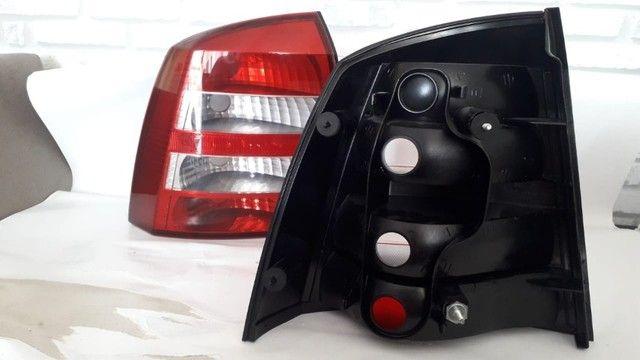 Par lanterna Traseira Astra Hatch 2003 A 2011 Original