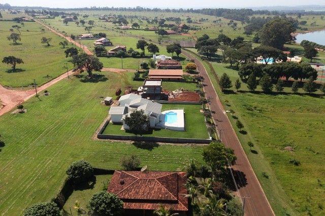 Terreno de 800 m² no Condomínio Terras de Santa Cristina 4. - Foto 4