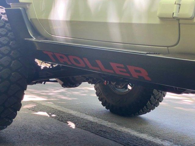 Troller super equipado  - Foto 8