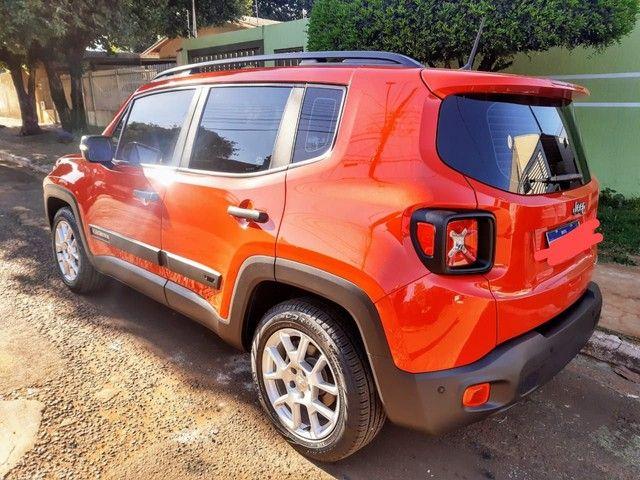 Jeep Renegade Sport Flex - Foto 2