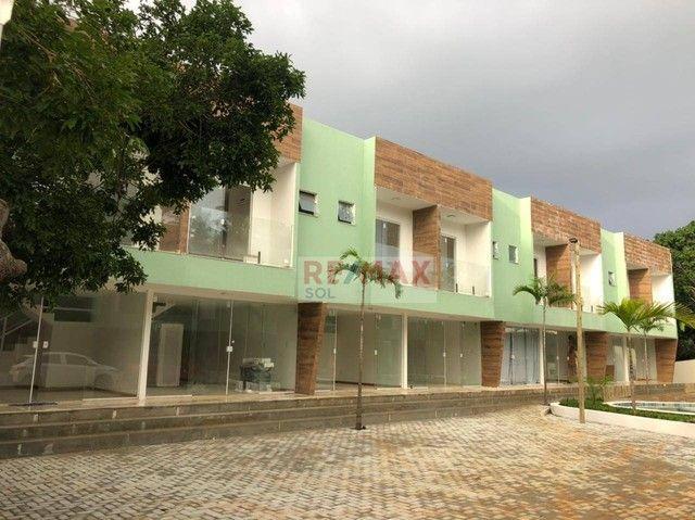 Village Cond. Arecace Imbassai com 2 suítes, 70 m² por R$ 400.000 - Imbassai - Mata de São - Foto 12