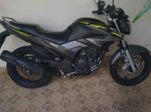 Moto Yamaha Fazer  - Foto 2