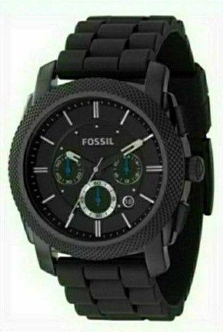 Relógio fossil  - Foto 3