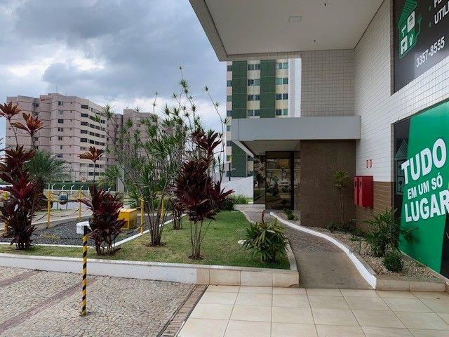Apartamento de 1 quarto, nascente e vaga de garagem coberta - SEM FIADOR  - Foto 13