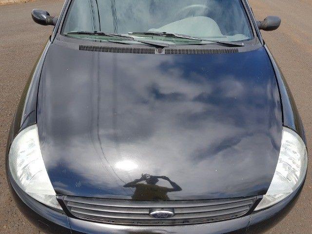 Vendo ford ka 1.0  - Foto 2