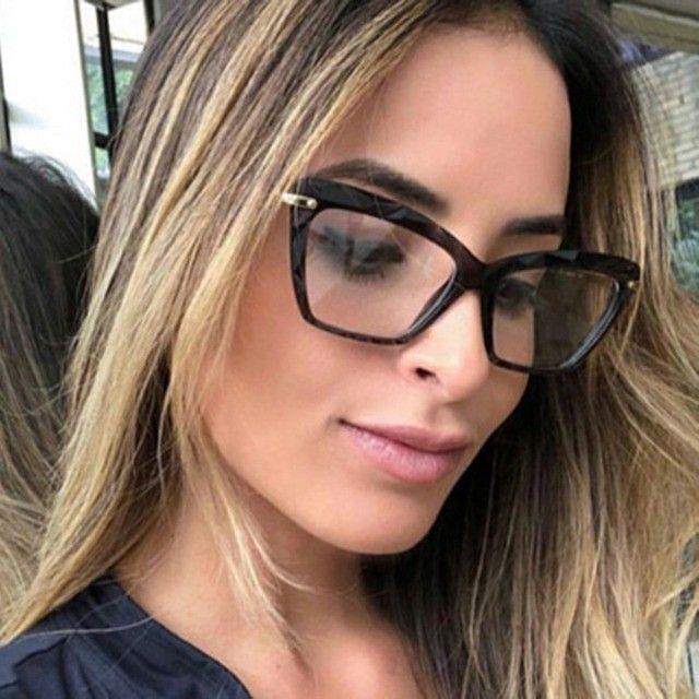 Armação de óculos feminino - Foto 4