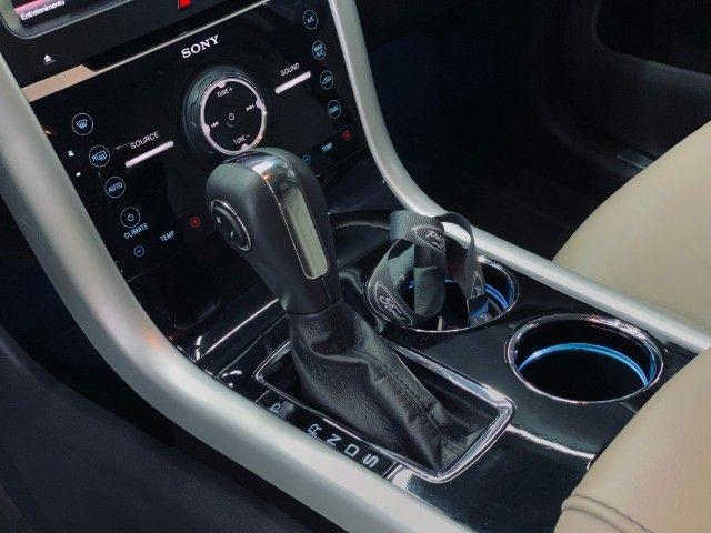 Ford Edge Limited Vistaroof   - Foto 9