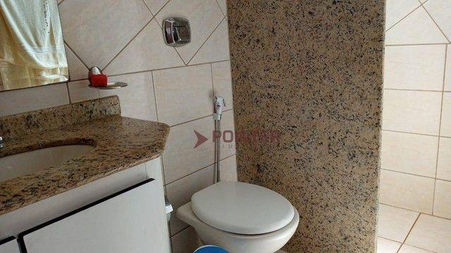Apartamento com 3 dormitórios à venda, 94 m² por R$ 330.000,00 - Setor Pedro Ludovico - Go - Foto 14