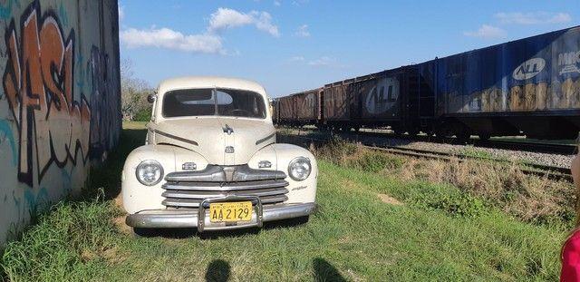 Ford 1946 Super Luxo - Foto 3