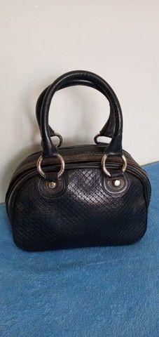 Bolsa pequena de mão - Foto 2