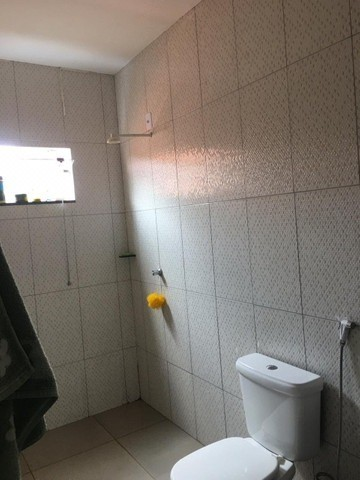 Vende-se casa no Bairro Cidade Jardim (Quitada) - Foto 9