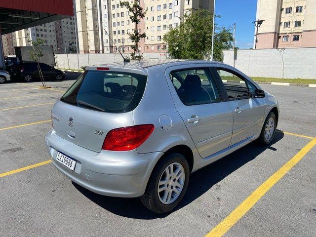 Peugeot 307 1.6 Flex Presence 2012 Manual  - Foto 3