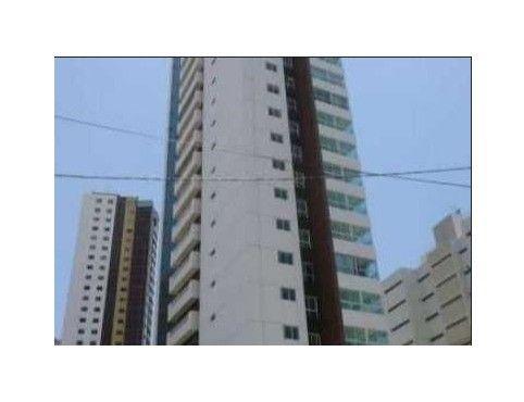 Namastê* - Miramar - 01 por andar- Andar alto- 226 m² - 04 suítes + DCE - Todo ambientado - Foto 15