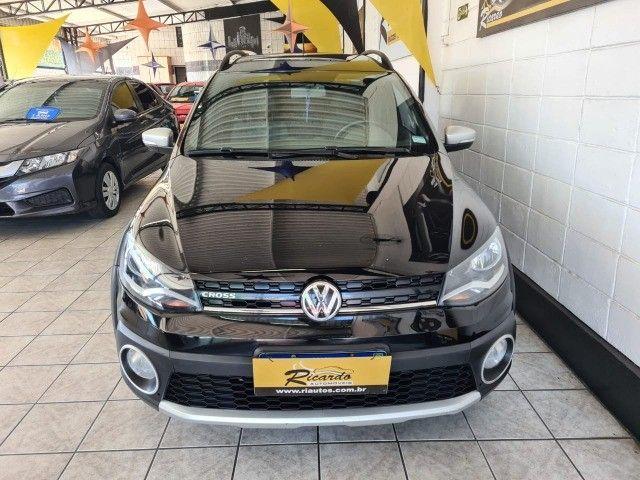 Volkswagen Saveiros Cross CD Único Dono Linda!