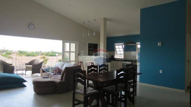 Casa residencial à venda, carlota, paracuru - Foto 7