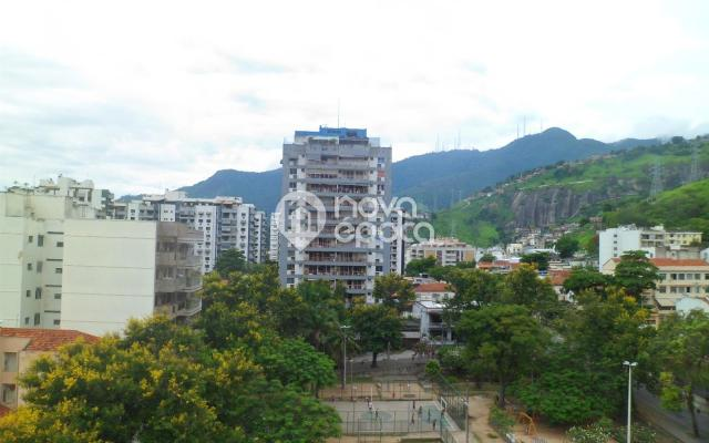 Apartamento à venda com 2 dormitórios em Grajaú, Rio de janeiro cod:SP2AP19896 - Foto 3