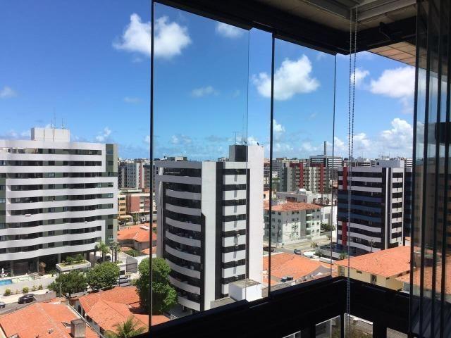 Edifício Viseu, Cobertura em Jatiúca, Maceió - AL