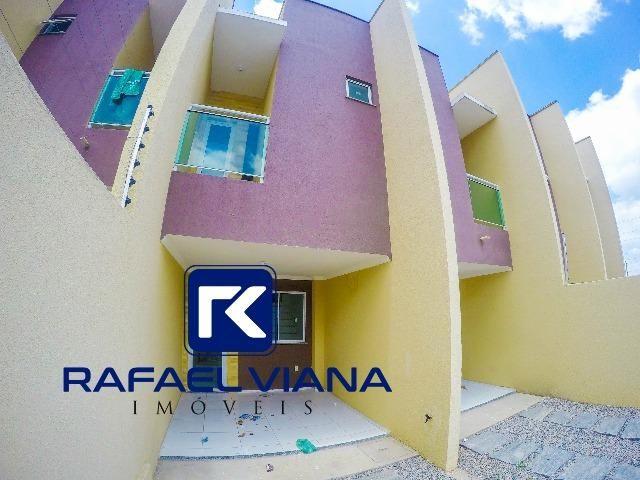 Alugo casa residencial com 02 quartos em Maracanaú