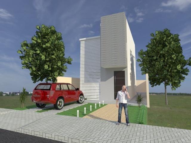 Excelente casa Duplex 3 quartos (1 suíte)