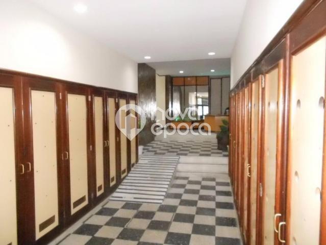 Apartamento à venda com 1 dormitórios em Tijuca, Rio de janeiro cod:SP1AP18931 - Foto 17