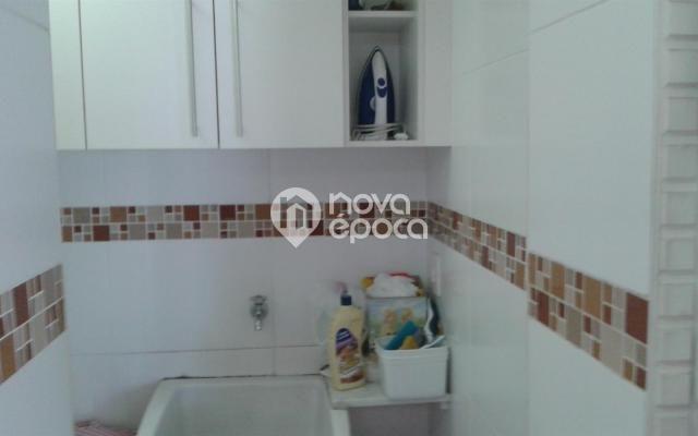 Apartamento à venda com 2 dormitórios em Pilares, Rio de janeiro cod:ME2AP19618 - Foto 9