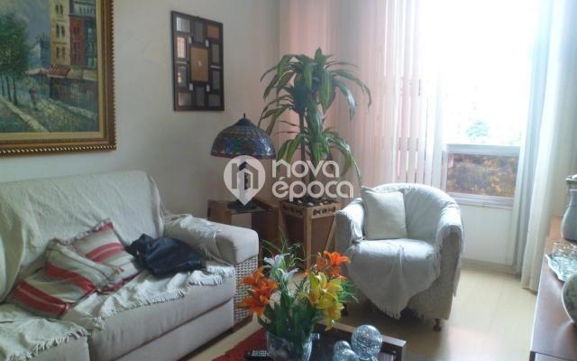 Apartamento à venda com 2 dormitórios em Grajaú, Rio de janeiro cod:SP2AP19896 - Foto 6