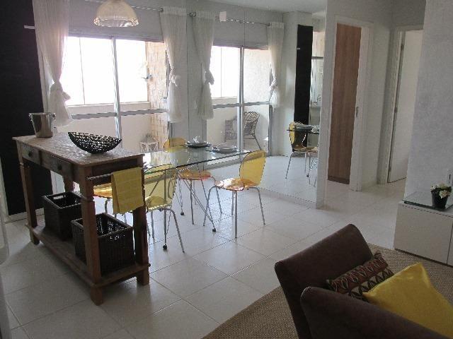 Apartamento de 1 e 2 Quartos Novo em Samambaia- pronto para morar- 171,000.00-taxas grátis