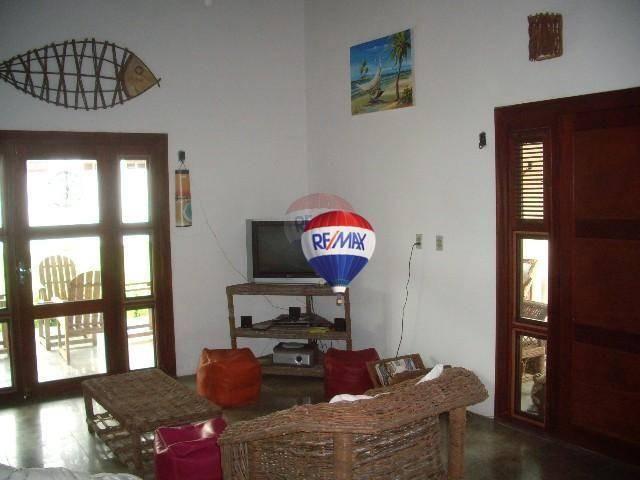 Casa residencial à venda, centro, paracuru. - Foto 9