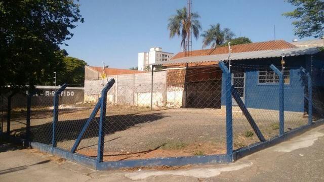 Terreno (alugado para lava rápido), muito bem localizado em Cosmópolis-SP. (TE0022) - Foto 5