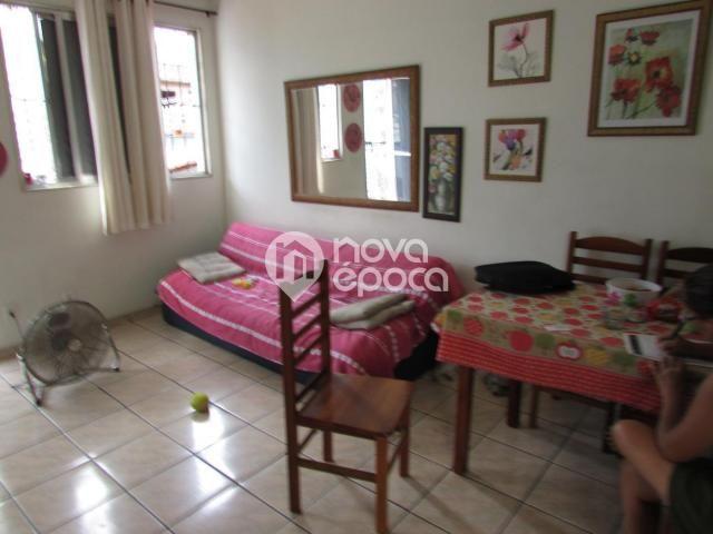 Apartamento à venda com 1 dormitórios em Piedade, Rio de janeiro cod:ME1AP10806 - Foto 18