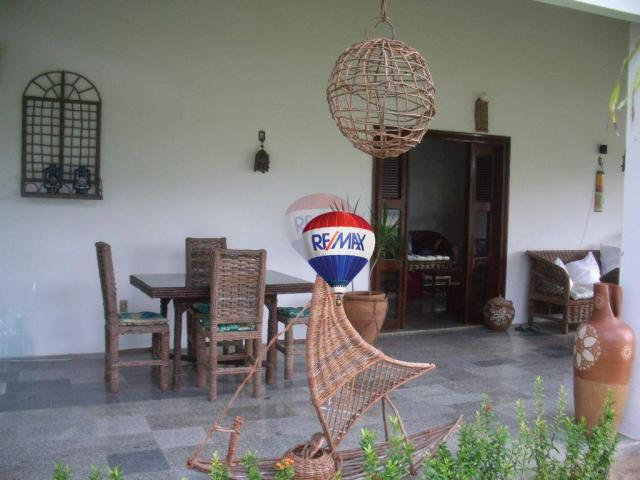 Casa residencial à venda, centro, paracuru. - Foto 15