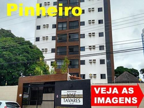 Farol - 3 Quartos/ Suíte - Proximo a R. Belo Horizonte