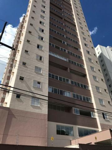 Apartamento de 2 quartos com 1 suíte no Negrão de Lima Portal dos Mares
