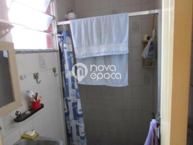Apartamento à venda com 1 dormitórios em Piedade, Rio de janeiro cod:ME1AP10806 - Foto 12