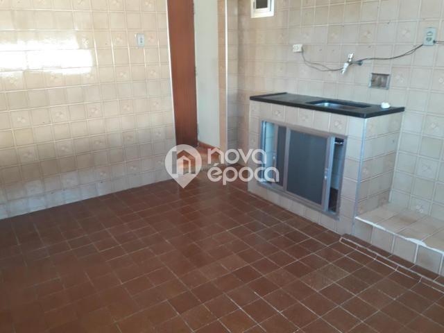 Apartamento à venda com 3 dormitórios em Del castilho, Rio de janeiro cod:ME3AP15192 - Foto 11