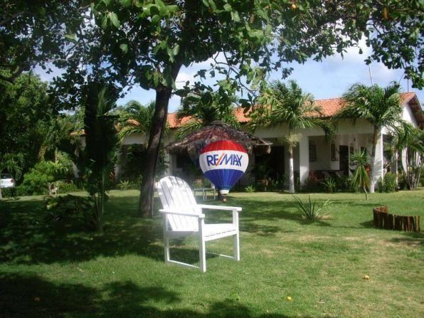 Casa residencial à venda, centro, paracuru. - Foto 6