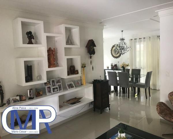 Casa de Condomínio com 3 Quartos em piatã,Pronta e Decorada