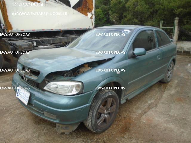 GM Astra 1.8 Gls 1999 2 Portas Sucata Em Peças Acessorios Lataria Motor Cambio - Foto 18