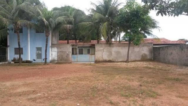 VENDA - Terreno, 700 m² por R$ 680.000 - 103 Norte - Palmas/TO
