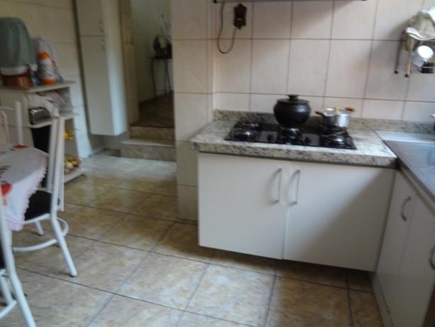 Casa à venda com 4 dormitórios em Glória, Belo horizonte cod:551087 - Foto 13