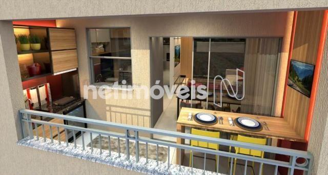 Apartamento à venda com 2 dormitórios em São geraldo, Belo horizonte cod:734309 - Foto 16