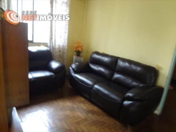 Casa à venda com 3 dormitórios em São salvador, Belo horizonte cod:531621 - Foto 6