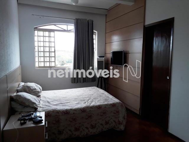 Casa à venda com 3 dormitórios em Caiçaras, Belo horizonte cod:739123 - Foto 13